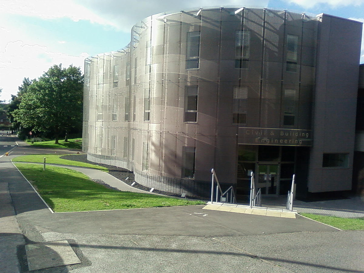 土木与建筑工程学院
