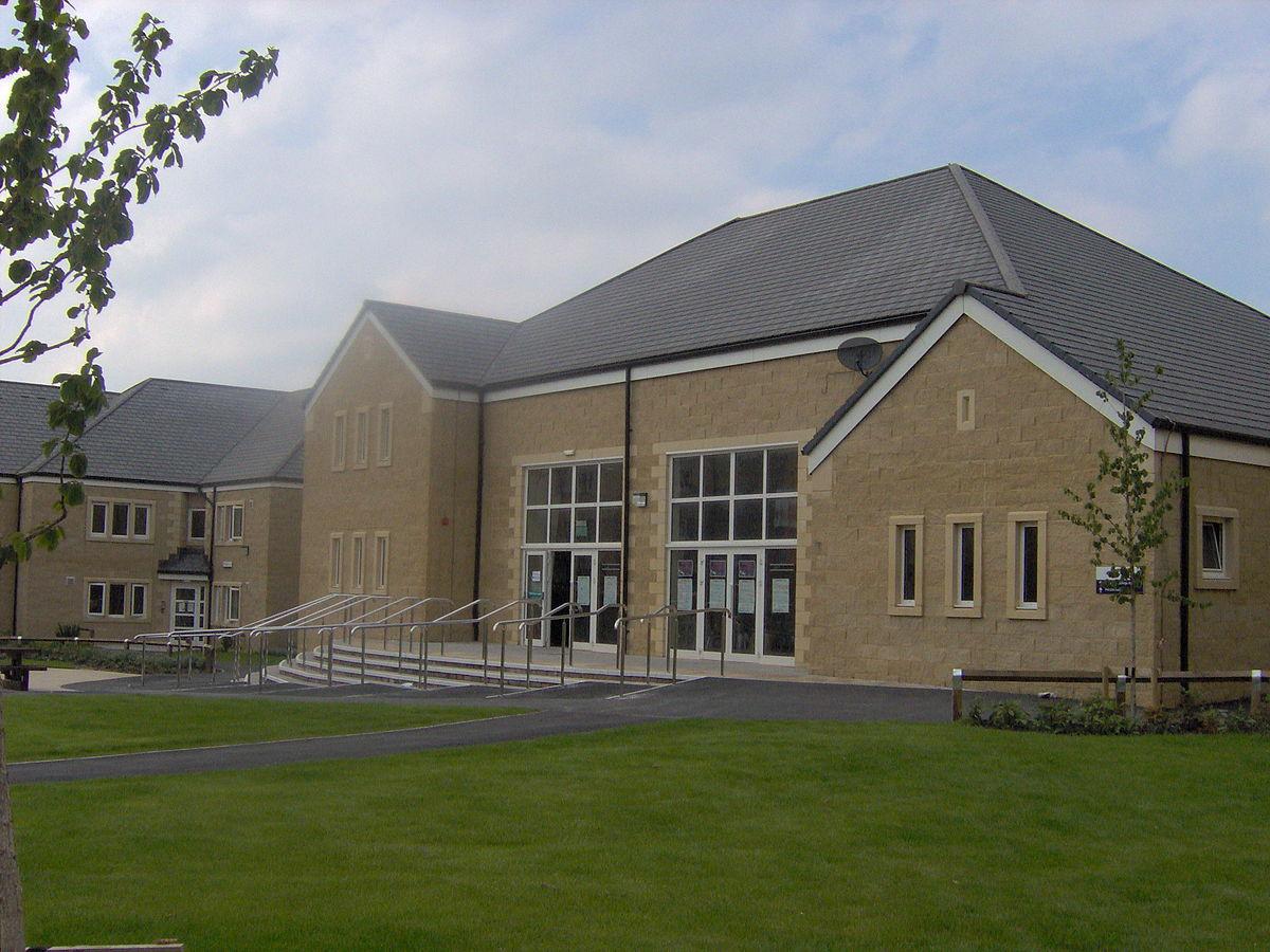 Lonsdale学院
