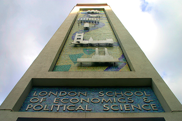 St Clement大楼(经济与政治学院)