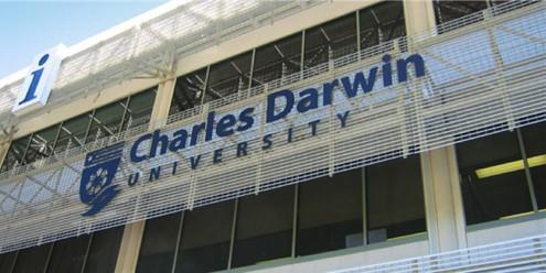 查尔斯达尔文大学高就业率倍受热捧