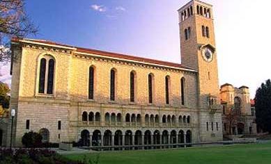 西澳大学2014PHD奖学金申请