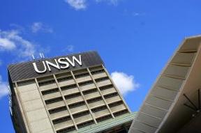 【新南威尔士大学】申请费减免
