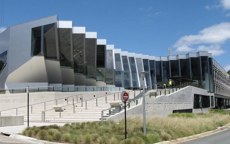 澳大利亚最好的大学——澳洲国立大学综合排名