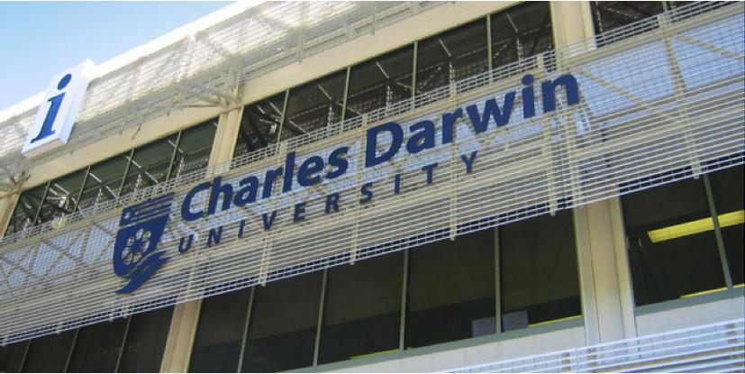 查尔斯达尔文大学高质量教学成为高就业率保障
