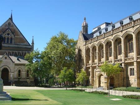 阿德莱德:低成本留学澳大利亚的不错选择
