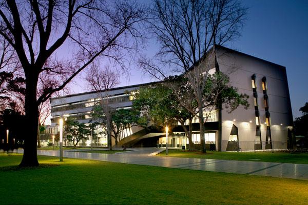 高考生留学之选-新南威尔士大学