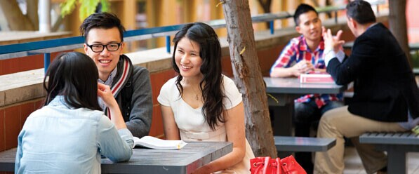 澳洲南澳大学奖学金