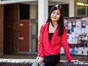 国际留学生心声:我眼中的澳洲国立大学