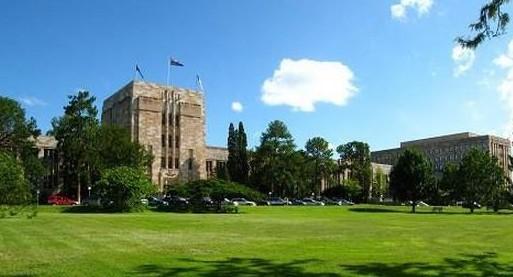 昆士兰大学副校长称学生要具备国际经验  把学习当做终生事业