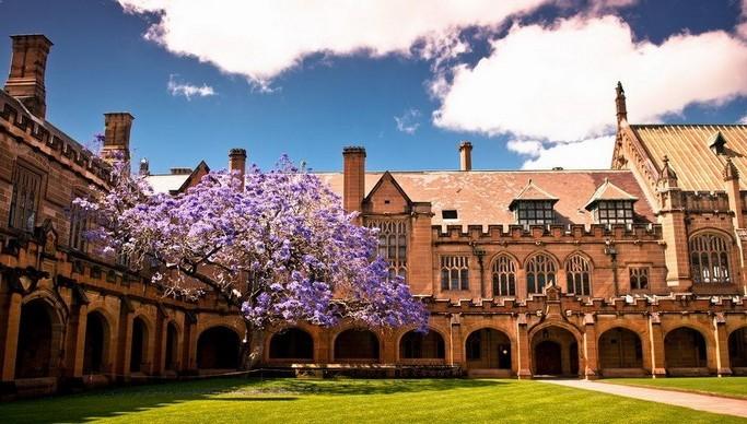 ▲澳洲自助留学:澳洲八大名校优势学科有哪些▲为你一一详细讲解