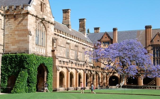 ★2014澳大利亚西澳大学英语入学要求有哪些变化