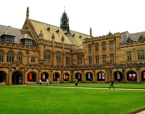 澳洲留学专家分析澳洲大学法律专业及院校有哪些
