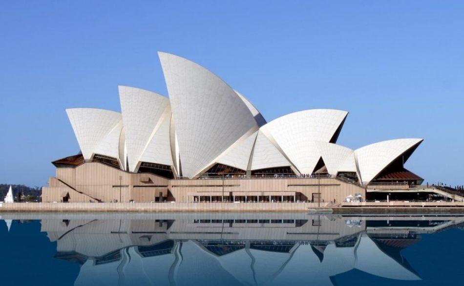 去澳大利亚留学条件