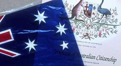 不同类型的澳大利亚留学签证介绍