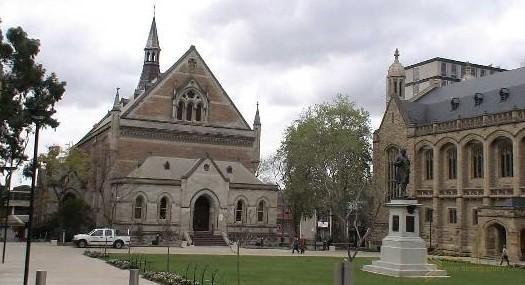 【2015年澳洲国立大学本科申请条件有哪些】