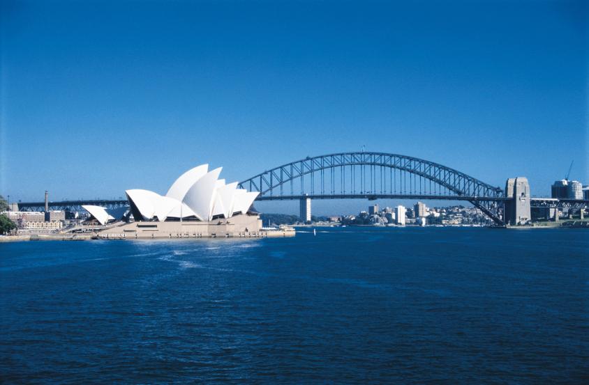 十一假期去澳洲旅游探亲签证如何去办理