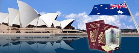 2014年澳洲留学签证遭拒签的原因有哪些