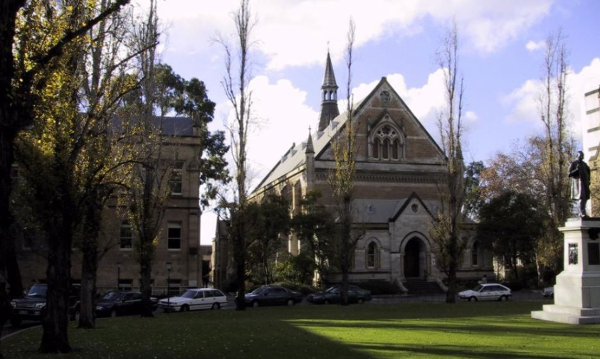 澳大利亚塔斯马尼亚大学优势专业有哪些
