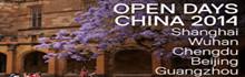 悉尼大学中国开放日 金秋十月六城盛会!