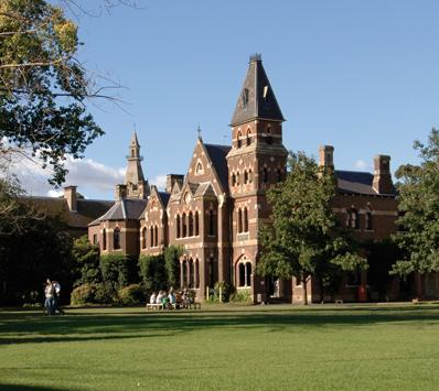 墨尔本大学全球新闻硕士专业课程有哪些