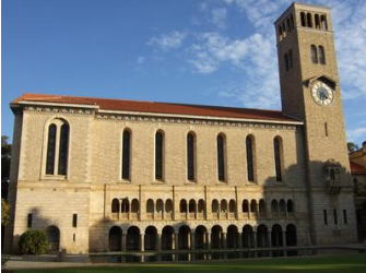 2014年澳大利亚西澳大学新开设翻译研究硕士课程有哪些