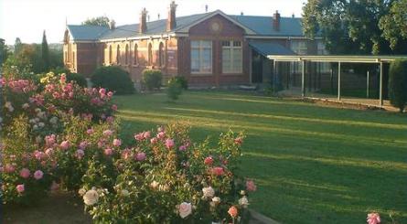 澳大利亚新南威尔士州公立高中有哪些