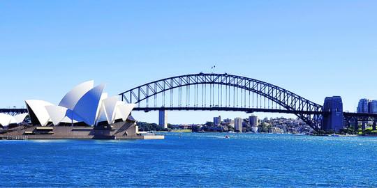 圆梦澳洲八大:好风凭借力 送我上青云