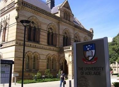 【阿德雷德大学】去澳洲留学阿德雷德大学葡萄酒类专业有哪些