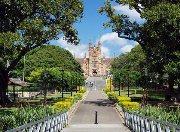 澳大利亚昆士兰大学研究生留学申请条件及费用介绍