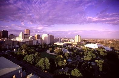 澳大利亚阿德雷德大学土木与环境资源工程学院解读
