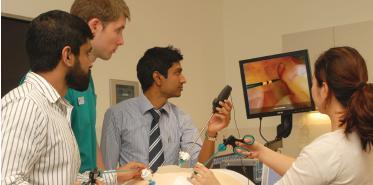 与悉尼大学医学院美丽相约 探秘世界顶级医学院