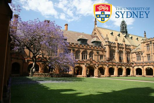 悉尼大学:学费上涨将有助大学提供更多奖学金