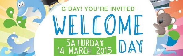 IDP/易申网澳洲国际学生欢迎日 五城盛会等你来!