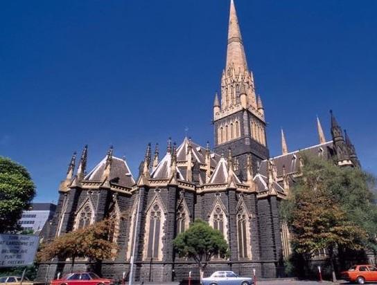 澳大利亚天主教大学宣布接受高考成绩
