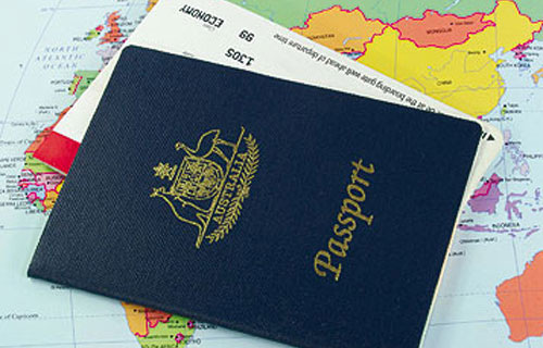 APEC结束了,澳大利亚火起来啦!