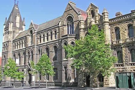 澳大利亚艺术设计类硕士留学解析及院校推荐详细介绍