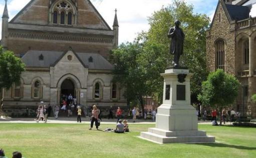 解读澳大利亚阿德雷德大学优势专业 你心仪哪一个