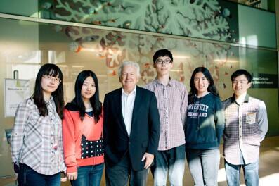 澳洲八大名校昆士兰大学的中国情结