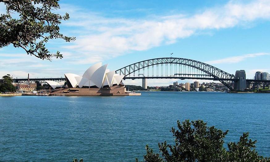 玩转悉尼 尽享悠然闲适好时光