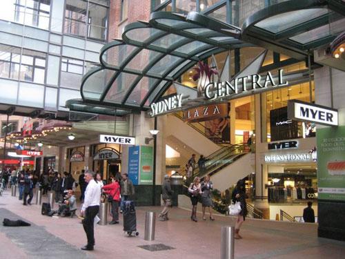 悉尼购物-易申网
