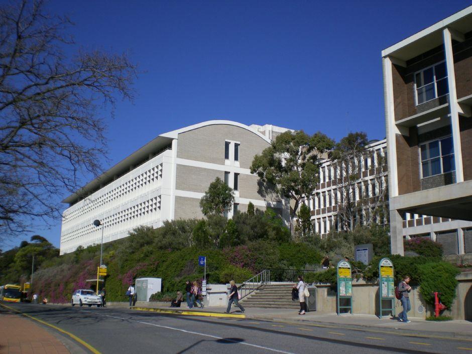 弗林德斯大学大学护理本科