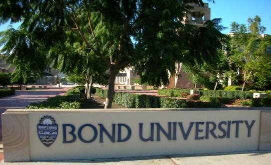 邦德大学成昆士兰精算师专业认证首家大学!