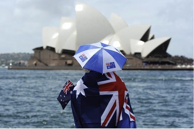 全球最幸福的国家 澳大利亚稳坐头把交椅