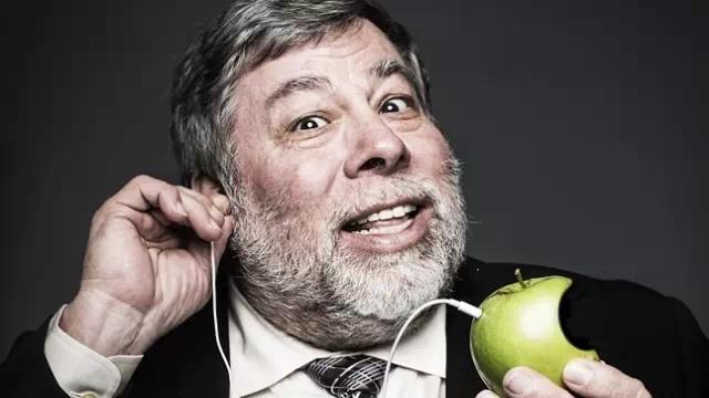 大咖也移民:苹果联合创始人沃兹移民澳洲获绿卡