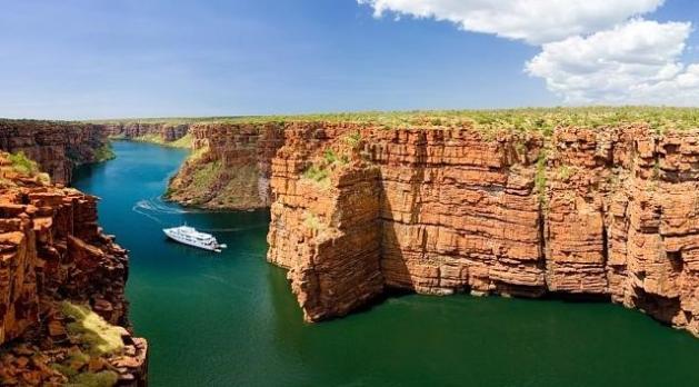 澳洲最新评出的Top10度假胜地