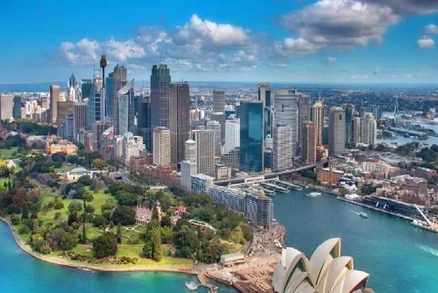 你问我答:澳大利亚留学的那点事儿