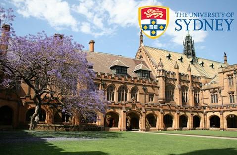 悉尼大学3月中国招生季:拿offer更得意