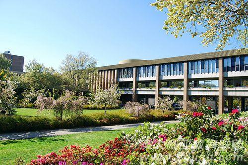 拉筹伯大学悉尼校区