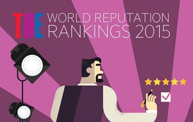 2015世界大学声誉排名:澳洲大学稳中有升