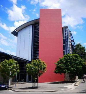 悉尼商学院